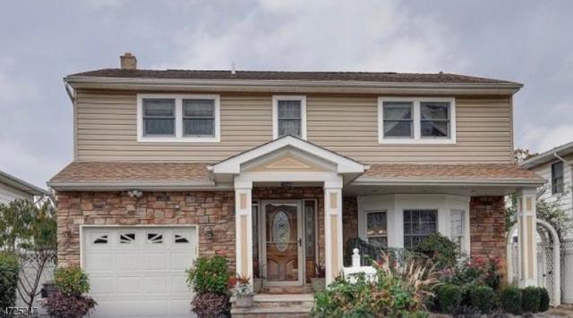 622 Rosewood Ter, Linden City, NJ 07036 (MLS #3398531) :: The Dekanski Home Selling Team
