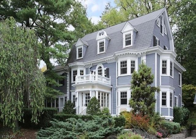 8 S Mountain Ave A, Montclair Twp., NJ 07042 (MLS #3398595) :: Keller Williams MidTown Direct