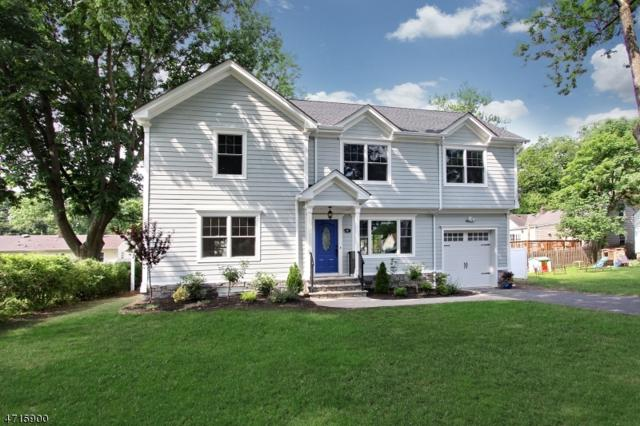 10 Carsam St, Fanwood Boro, NJ 07023 (MLS #3398611) :: The Dekanski Home Selling Team