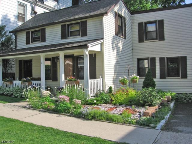 86 Roland Ave, South Orange Village Twp., NJ 07079 (MLS #3398619) :: Keller Williams MidTown Direct