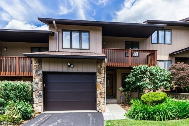 21 Wedgewood Drive, Woodland Park, NJ 07424 (MLS #3398622) :: The Dekanski Home Selling Team