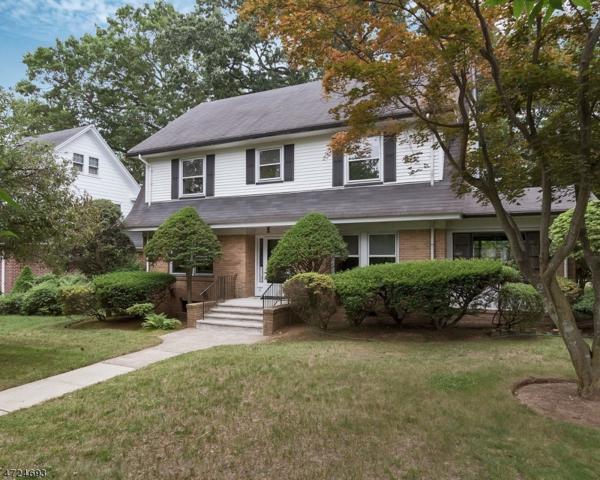 31 Ardsley Rd, Montclair Twp., NJ 07042 (MLS #3398631) :: Keller Williams MidTown Direct