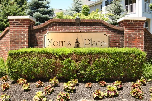 21 Taft Ln, Morristown Town, NJ 07960 (MLS #3398632) :: The Dekanski Home Selling Team