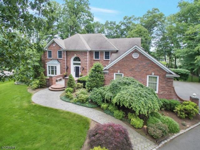 5 Stafford Pl, Montville Twp., NJ 07082 (MLS #3398665) :: RE/MAX First Choice Realtors