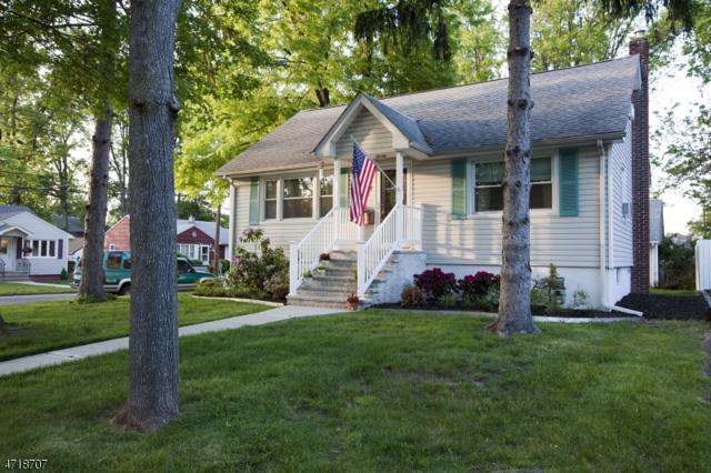178 Lexington Blvd, Clark Twp., NJ 07066 (MLS #3398668) :: The Dekanski Home Selling Team