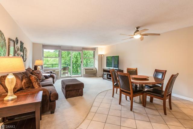300 Main St, Unit 313 #313, Little Falls Twp., NJ 07424 (MLS #3398678) :: The Dekanski Home Selling Team