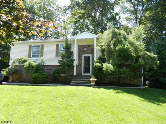 6 Saturn Ct, Vernon Twp., NJ 07422 (MLS #3398728) :: The Dekanski Home Selling Team