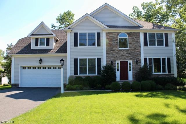 178 S Maple Ave, Bernards Twp., NJ 07920 (MLS #3398750) :: The Dekanski Home Selling Team