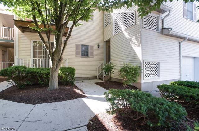 383 Potomac Dr #383, Bernards Twp., NJ 07920 (MLS #3398791) :: The Dekanski Home Selling Team