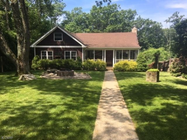 23 Alturas Rd, Vernon Twp., NJ 07422 (MLS #3398808) :: The Dekanski Home Selling Team