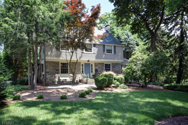 200 Wychwood Rd, Westfield Town, NJ 07090 (MLS #3398821) :: The Sue Adler Team