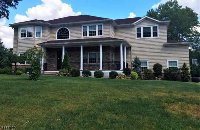 25 Woodland Rd, Clark Twp., NJ 07066 (MLS #3398826) :: The Dekanski Home Selling Team