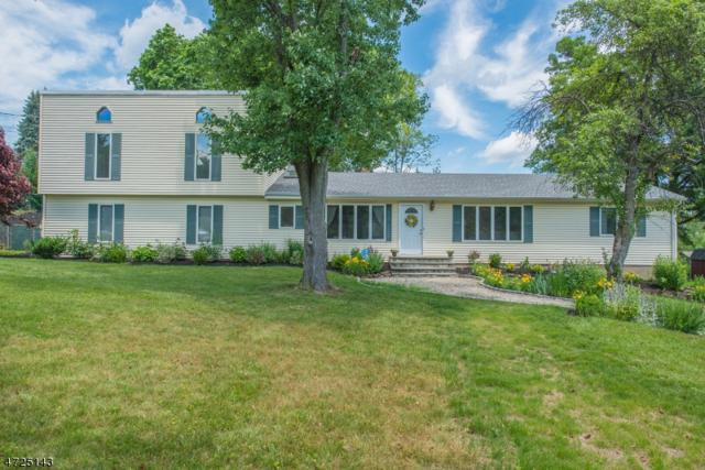 3 Stephen Dr, Montville Twp., NJ 07045 (MLS #3398827) :: RE/MAX First Choice Realtors