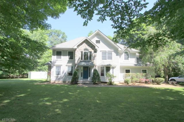 10 Pheasant Walk, Sparta Twp., NJ 07871 (MLS #3398870) :: The Dekanski Home Selling Team