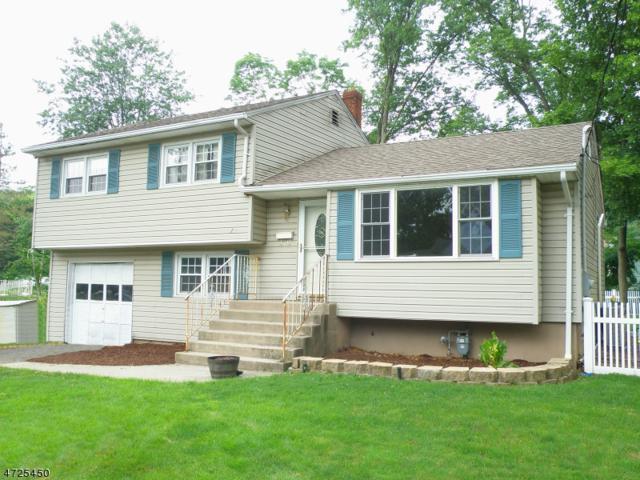 133 Oak St, Rockaway Twp., NJ 07801 (MLS #3398945) :: The Dekanski Home Selling Team
