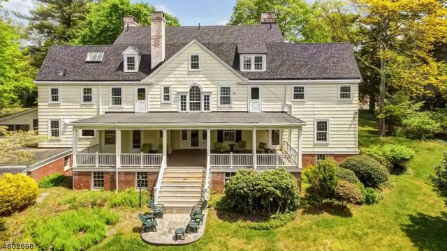 996 Hillside Avenue, Plainfield City, NJ 07060 (MLS #3398950) :: The Dekanski Home Selling Team