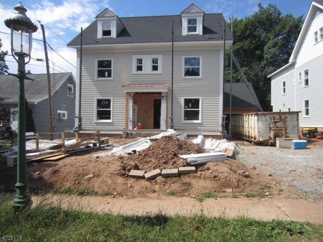 250 Washington St, Glen Ridge Boro Twp., NJ 07028 (MLS #3398980) :: Keller Williams MidTown Direct
