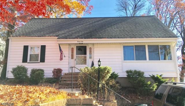 25 Shawnee Ave, Rockaway Twp., NJ 07866 (MLS #3398982) :: RE/MAX First Choice Realtors