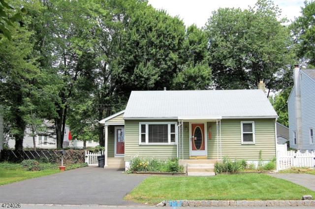 423 Lake Shore Dr, Parsippany-Troy Hills Twp., NJ 07054 (MLS #3398985) :: The Dekanski Home Selling Team