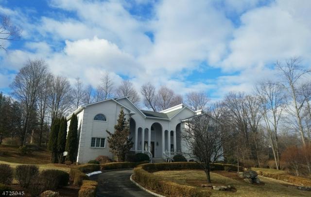 44 Crocker Mansion Dr, Mahwah Twp., NJ 07430 (MLS #3399031) :: The Dekanski Home Selling Team