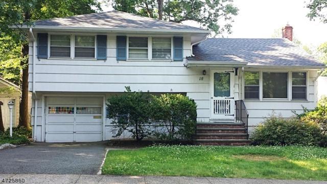 18 N Cedar Pkwy, Livingston Twp., NJ 07039 (MLS #3399034) :: The Sue Adler Team