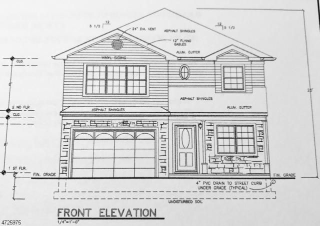 27 W Gibbons St, Linden City, NJ 07036 (MLS #3399070) :: The Dekanski Home Selling Team