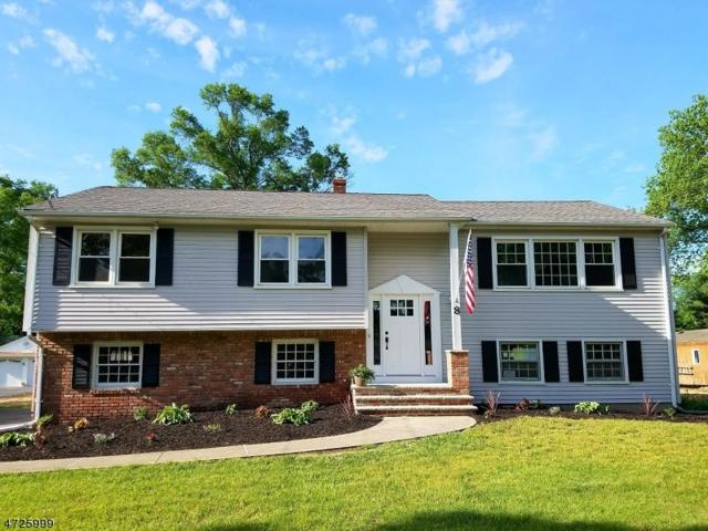 8 Ryerson Ave, Pequannock Twp., NJ 07444 (MLS #3399098) :: The Dekanski Home Selling Team