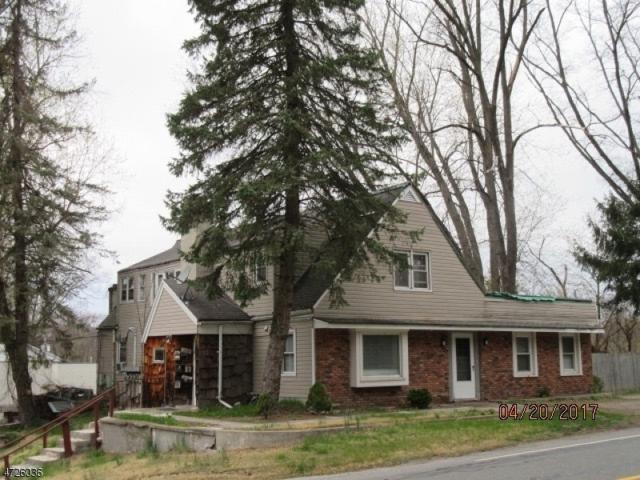 162 Main St, Ogdensburg Boro, NJ 07439 (MLS #3399132) :: The Dekanski Home Selling Team