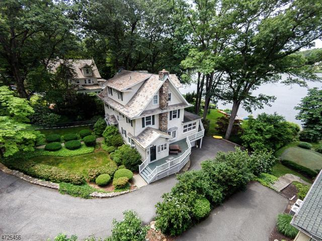 53 Lake Drive, Mountain Lakes Boro, NJ 07046 (MLS #3399158) :: RE/MAX First Choice Realtors