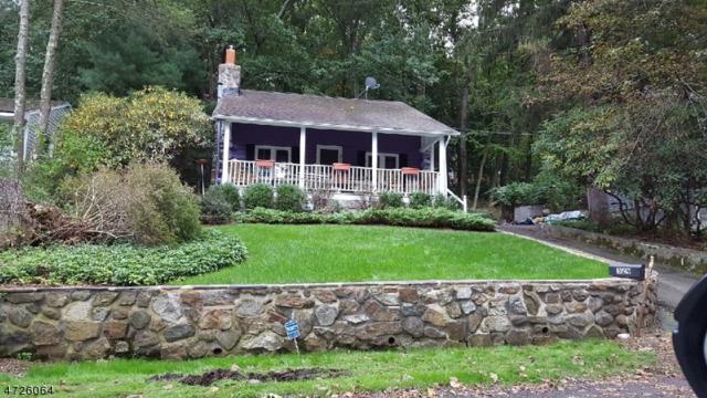 329 Springbrook Trail, Sparta Twp., NJ 07871 (MLS #3399169) :: The Dekanski Home Selling Team