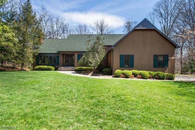 1066 Mayflower Ct, Bridgewater Twp., NJ 08836 (MLS #3399173) :: The Dekanski Home Selling Team
