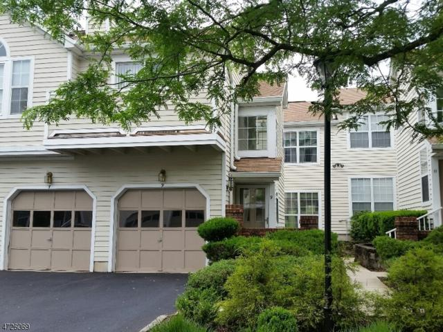 9 Pheasant Brook Ct, Bedminster Twp., NJ 07921 (MLS #3399184) :: The Dekanski Home Selling Team