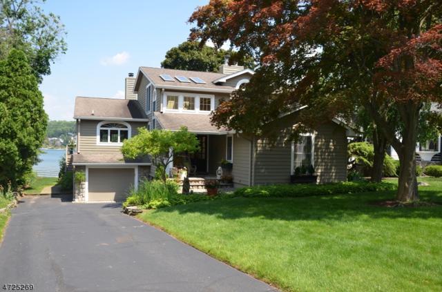 398 W Shore Trl, Sparta Twp., NJ 07871 (MLS #3399204) :: The Dekanski Home Selling Team