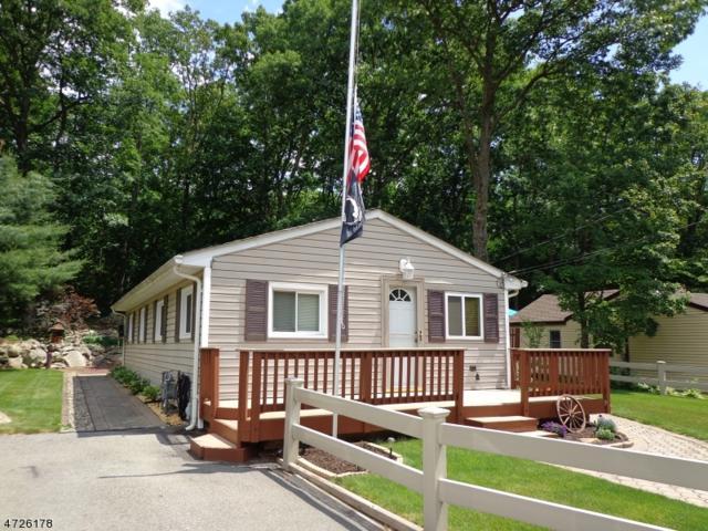 12 Newton Dr, West Milford Twp., NJ 07480 (MLS #3399265) :: The Dekanski Home Selling Team