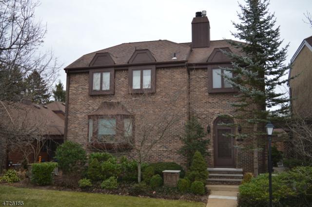 8 Amelia Court, Madison Boro, NJ 07940 (MLS #3399276) :: The Sue Adler Team