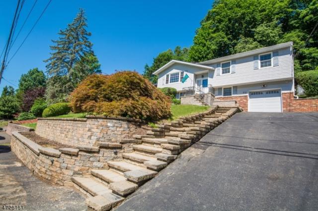 73 Hiawatha Blvd, Oakland Boro, NJ 07436 (MLS #3399277) :: The Dekanski Home Selling Team