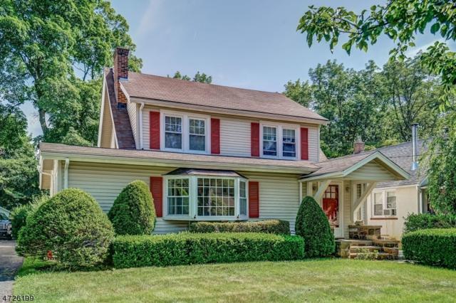 20 Academy Rd, Morris Plains Boro, NJ 07950 (MLS #3399285) :: The Dekanski Home Selling Team