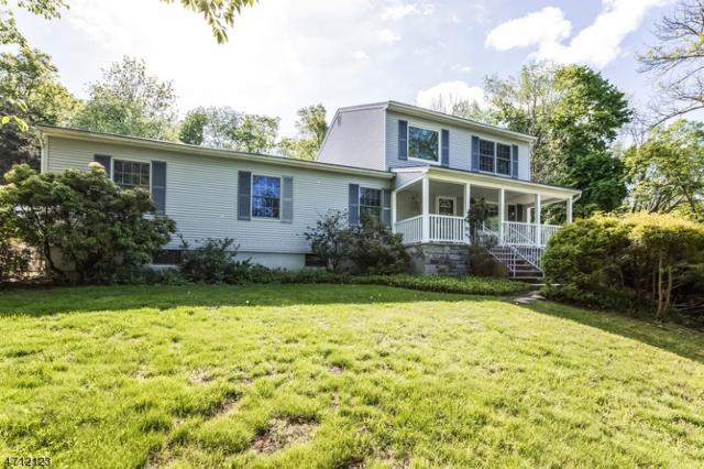 27 W Rayburn Rd, Long Hill Twp., NJ 07946 (MLS #3399290) :: The Dekanski Home Selling Team