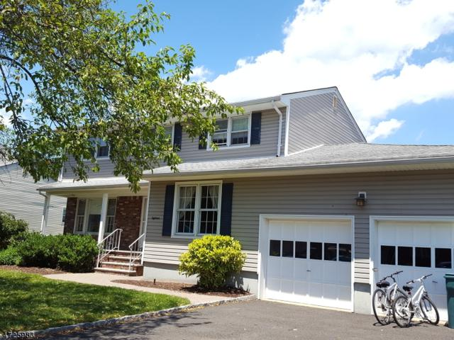 18 Adams St, Clark Twp., NJ 07066 (MLS #3399318) :: The Dekanski Home Selling Team