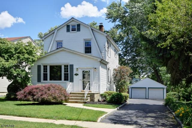 Address Not Published, Westfield Town, NJ 07090 (MLS #3399322) :: The Sue Adler Team