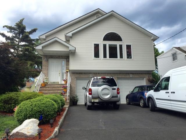 308 Coolidge Dr, Kenilworth Boro, NJ 07033 (MLS #3399329) :: The Dekanski Home Selling Team