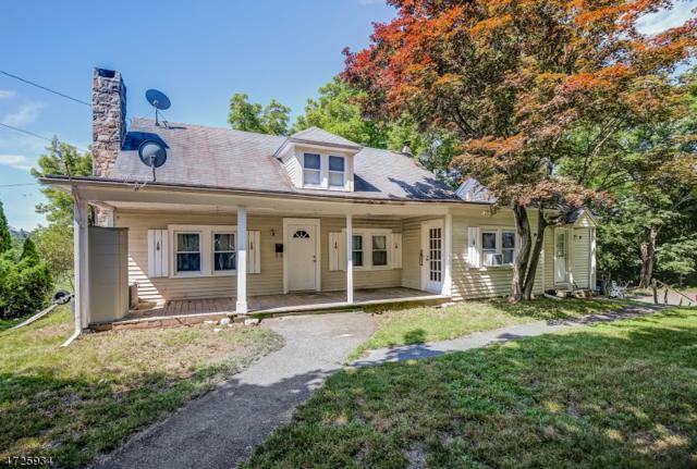 28 Mohawk Ave, Sparta Twp., NJ 07871 (MLS #3399345) :: The Dekanski Home Selling Team