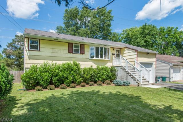 73 Norman Ave, Parsippany-Troy Hills Twp., NJ 07034 (MLS #3399400) :: RE/MAX First Choice Realtors