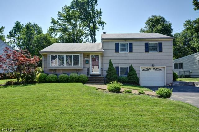 615 Kensington Dr, Westfield Town, NJ 07090 (MLS #3399405) :: The Sue Adler Team