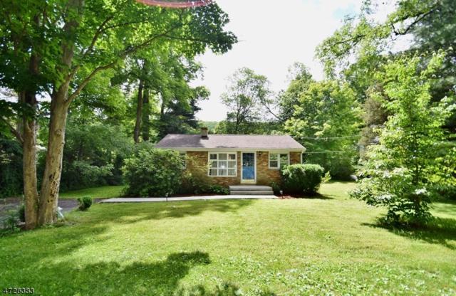5 Ruby Dr, Jefferson Twp., NJ 07438 (MLS #3399436) :: The Dekanski Home Selling Team