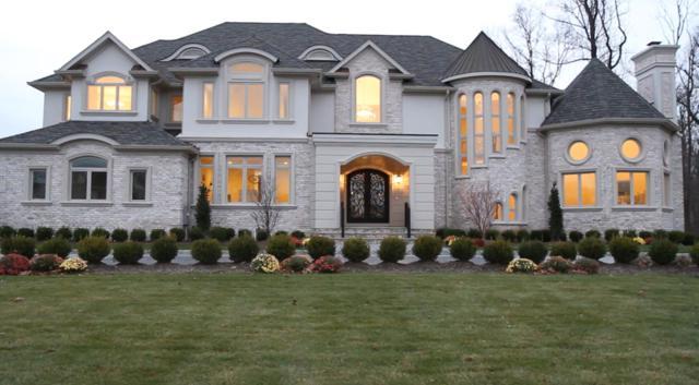 56 Force Hill Rd, Livingston Twp., NJ 07039 (MLS #3399472) :: The Dekanski Home Selling Team
