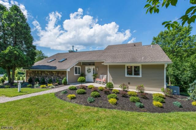 85 Flanders Drakestown Rd, Mount Olive Twp., NJ 07836 (MLS #3399479) :: The Dekanski Home Selling Team