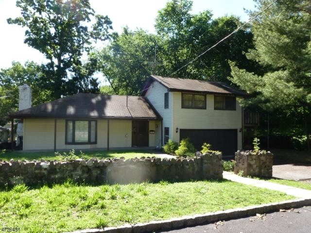 2 Dacotah Ave, Parsippany-Troy Hills Twp., NJ 07034 (MLS #3399488) :: RE/MAX First Choice Realtors