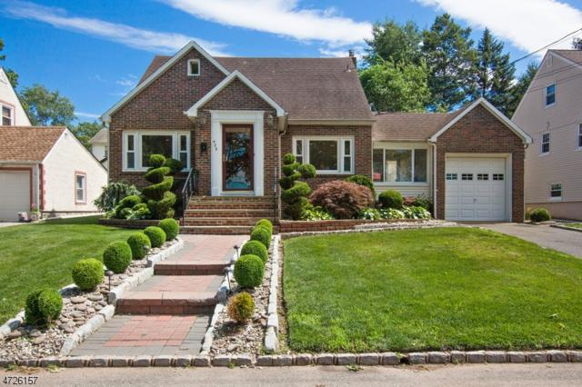 429 David Ter, Union Twp., NJ 07083 (MLS #3399489) :: The Dekanski Home Selling Team