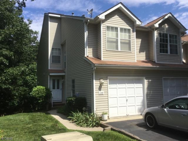 1146 Oakcroft Ln, Franklin Twp., NJ 08873 (MLS #3399494) :: The Dekanski Home Selling Team